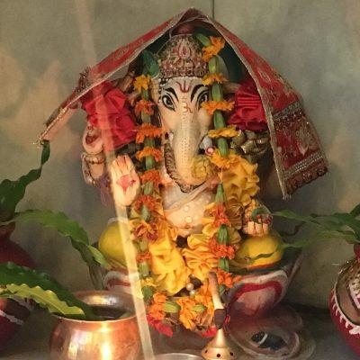 ガネーシャ ヒンドゥー教