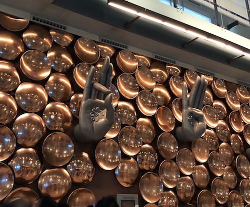 デリー インディラガンディー国際空港