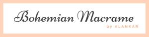 bohemian macrama alankar