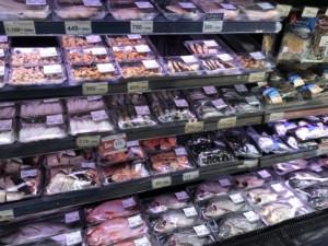 バンコク スーパーマーケット