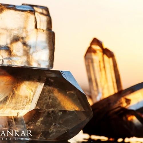 天然石 クリスタル 水晶