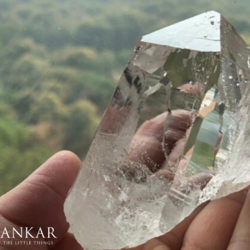 マニハール産 ヒマラヤ水晶